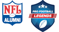 Jacksonville Chapter | NFLAlumni.org Logo